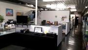 walk around the Zoovio office