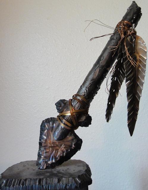 Artwork - Spear